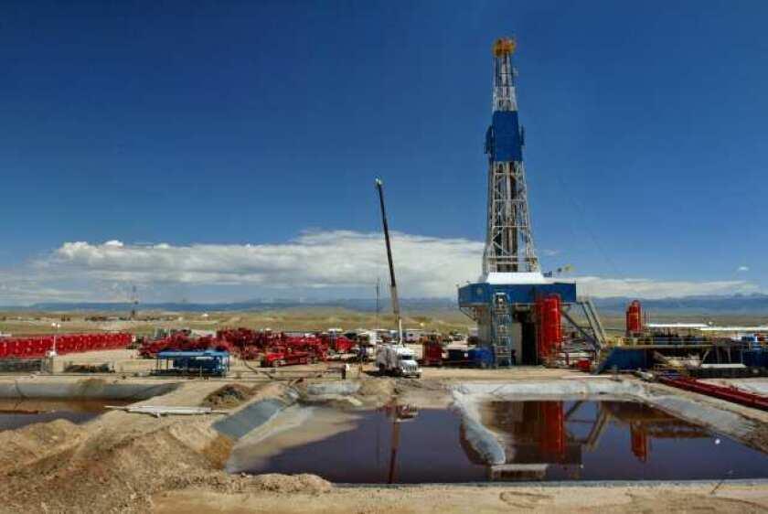 Halliburton reports record North America revenue