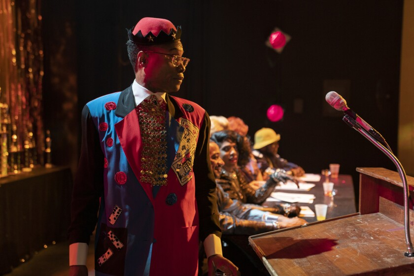 Billy Porter in 'Pose' Season 2.