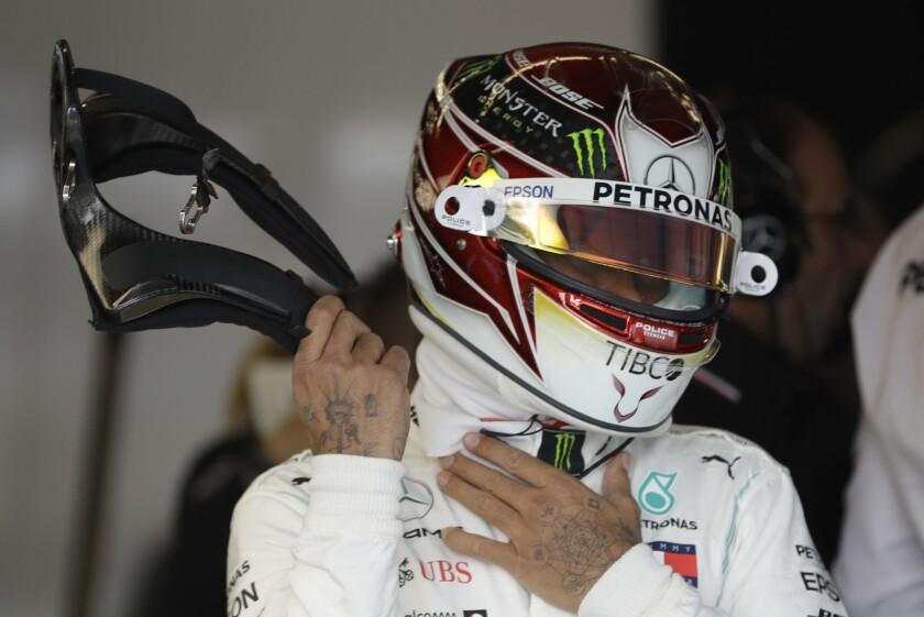 F1 US Grand Prix Auto Racing