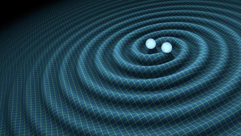LIGO finds gravitational waves from 2nd black hole merger