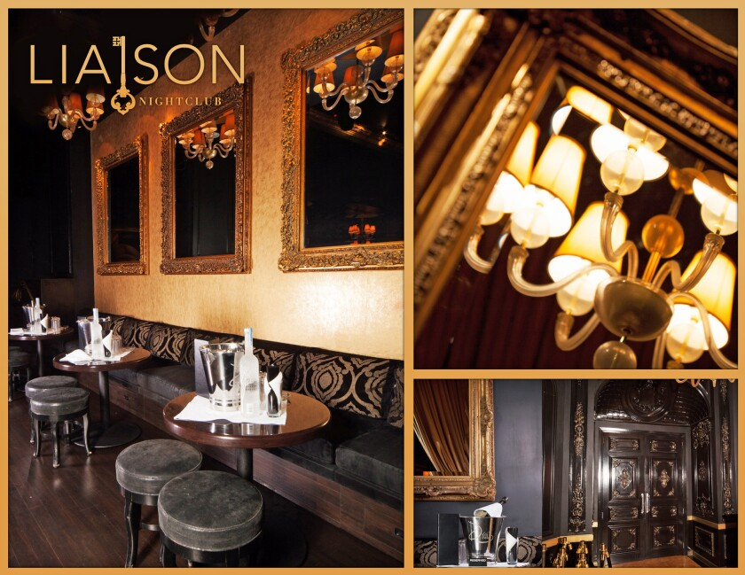 Liaison, a gay nightclub, is set to open June 20 in Bally's.
