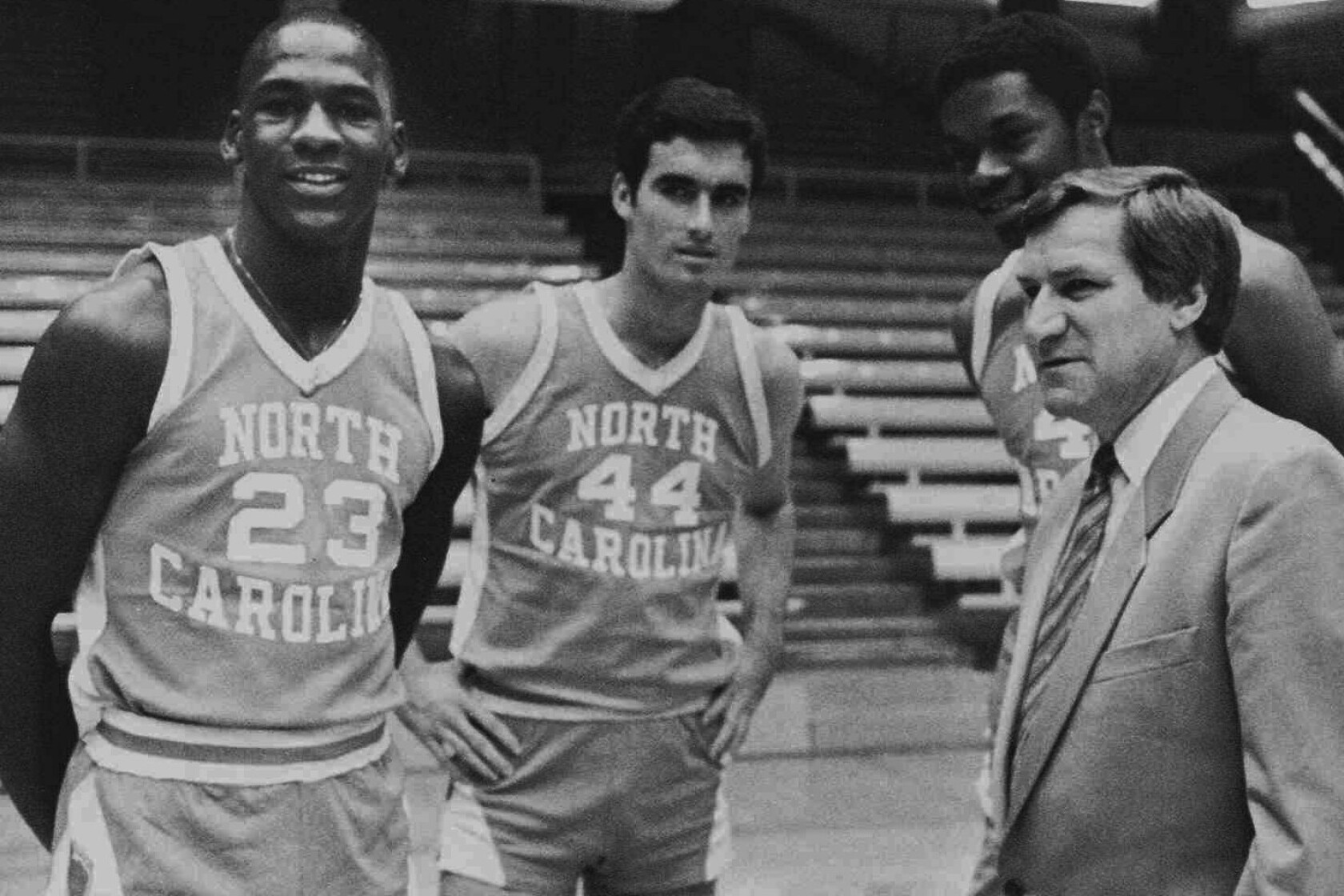 Dean Smith obituary