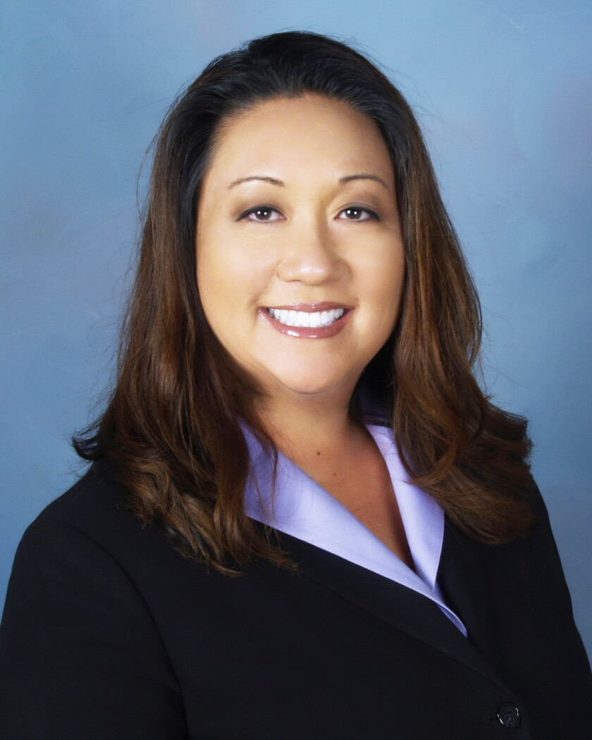 Marian Kim Phelps, PUSD superintendent