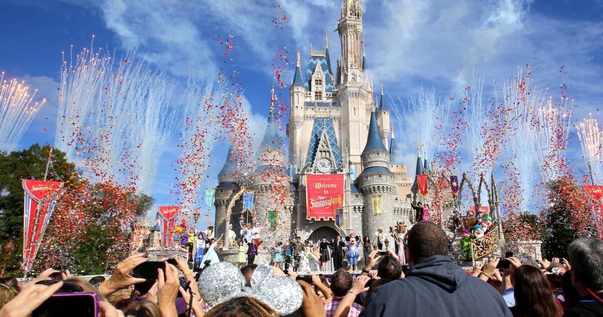 Glendora Mann, 34, stirbt an coronavirus-Infektionen nach dem Besuch von Disney World, Quellen sagen