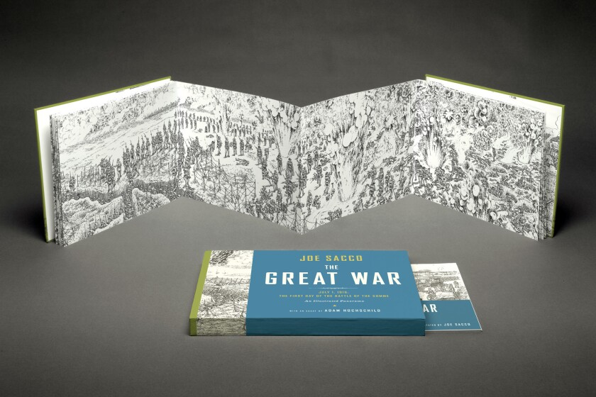"""The Great War"""