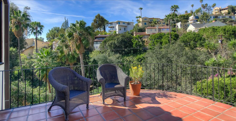 Forrest J. Ackerman's former home in Los Feliz | Hot Property