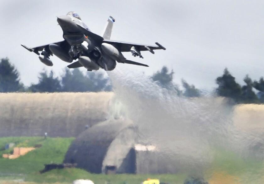Germany US Plane Crash