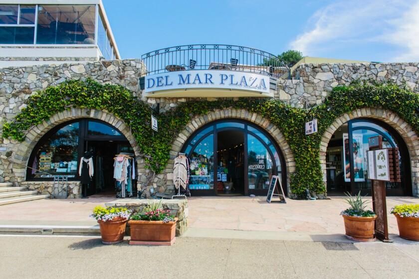 Del Mar Plaza