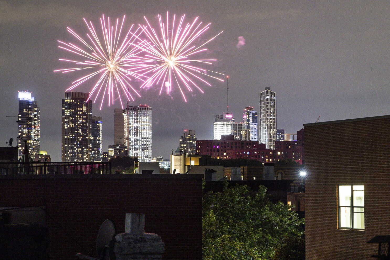 Fireworks are booming before July 4, but why the ruckus? - The San ...
