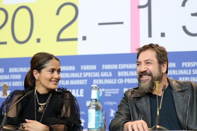 """The Roads Not Taken"" Press Conference - 70th Berlinale International Film Festival"