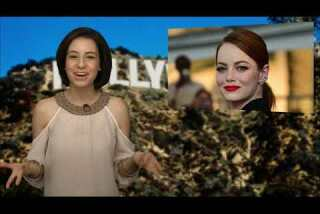 SAG Awards 2015: Celeb fashion rewind