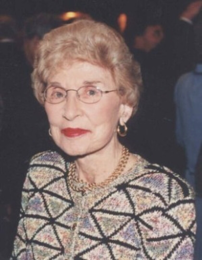 Vera Glaser's question to President Nixon about the role of women in his administration resulted in the creation of the first systematic program to recruit women into federal executive jobs.