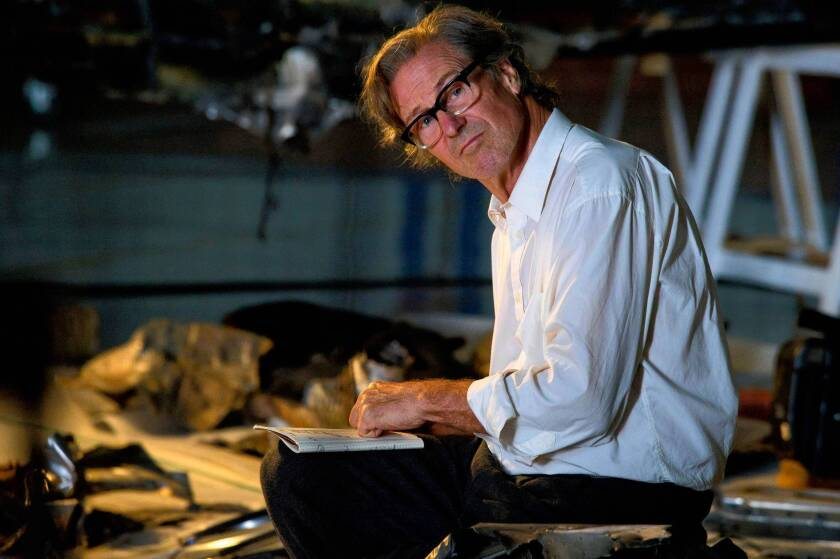"""William Hurt stars in """"The Challenger Disaster."""""""