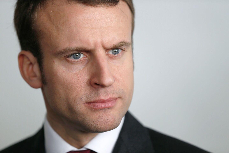 Emmanuel Macron wins French presidency