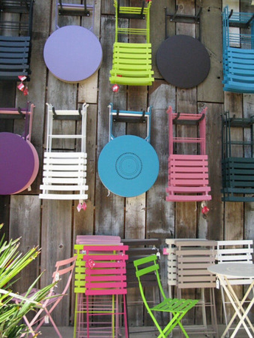 10 Decorating Tips For Outdoor Living Spaces And Patios