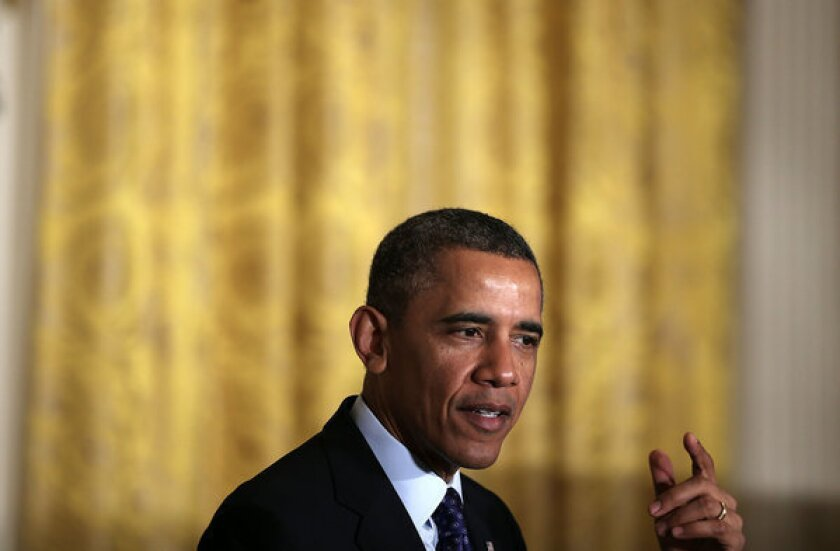 Obama calls for funding for brain science initiative