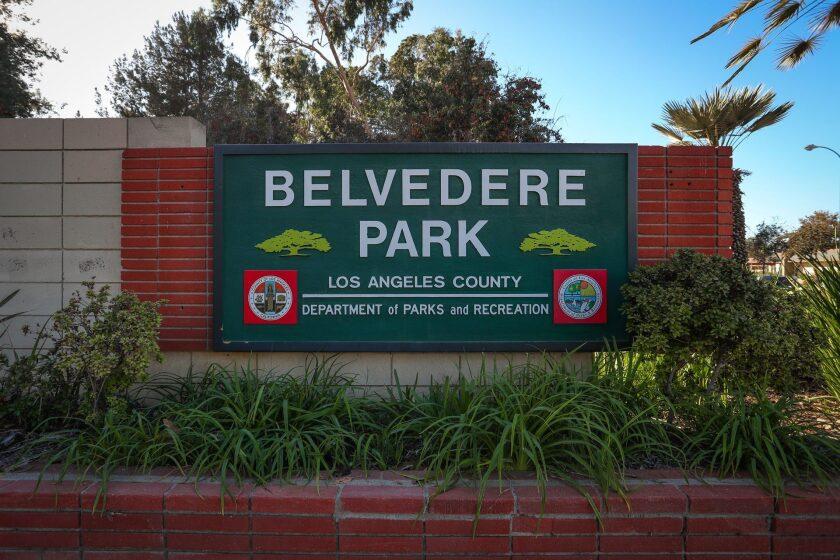 Así termina un pedófilo tras atacar a varios niños en parques de Los Ángeles