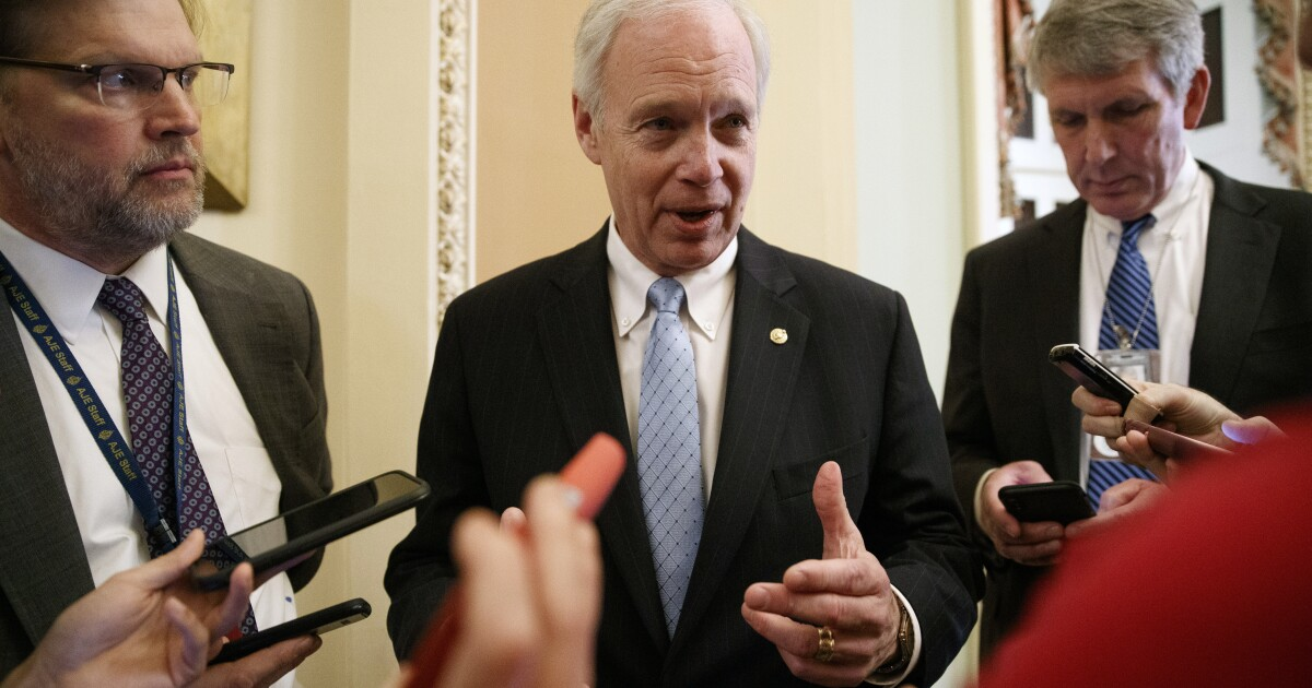 Senate would end $400 weekly COVID-19 unemployment sooner - Los Angeles Times