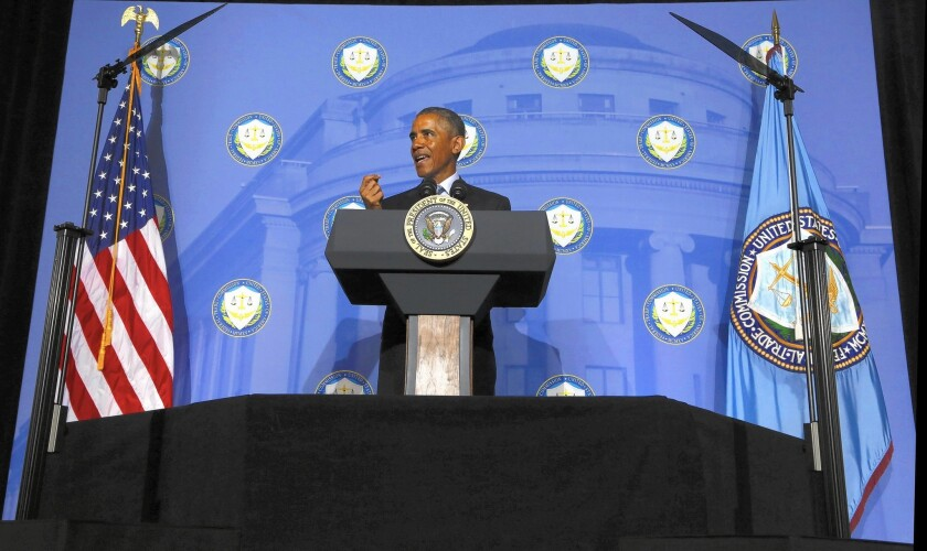Obama proposes data security measures
