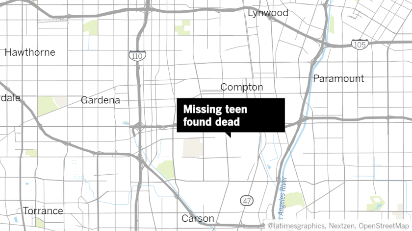 of missing 15-year-old girl found near Compton ... on industrial map of delaware, industrial map of alaska, industrial map of pennsylvania, industrial map of arizona, industrial map california, industrial map of north carolina, industrial map of ontario canada, industrial map of south carolina, industrial map of virginia, industrial map florida, industrial map of mexico, industrial map of texas, industrial map of alabama,