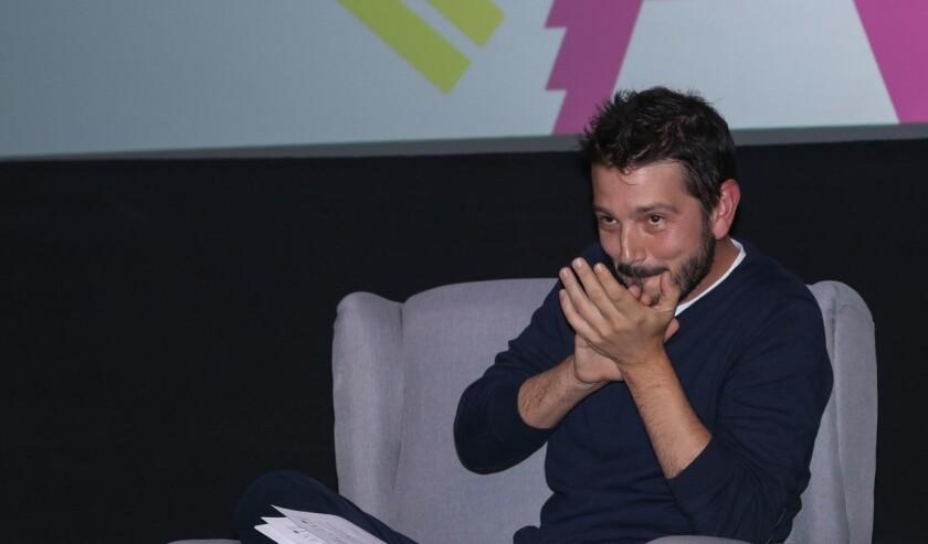 Diego Luna celebra en redes sus dos Daytime Emmys.