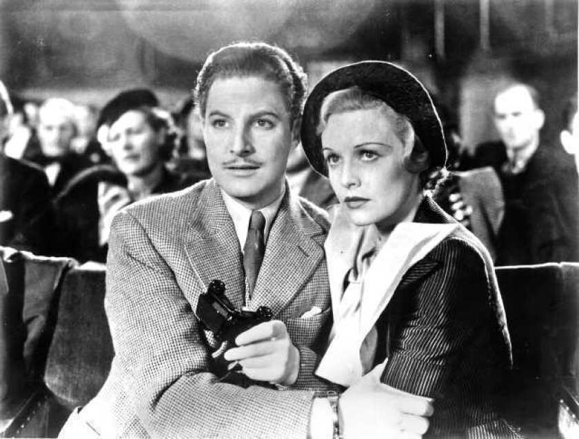 DVD review: 'The 39 Steps' worth taking