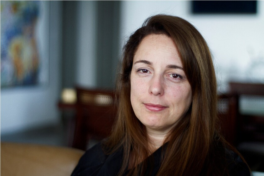 Artist Tania Bruguera had her passport confiscated in Cuba on several occasions for attempting to stage a performance about free expression in a public plaza. She is back in the U.S. after being detained for eight months in Cuba.