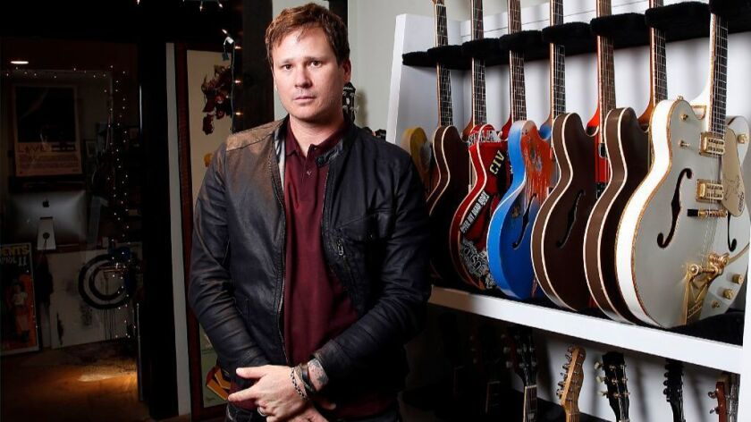 Tom DeLonge, who co-founded blink-182, is set to direct his first feature film. It will focus on UFOs and rebellious San Diego teenagers.