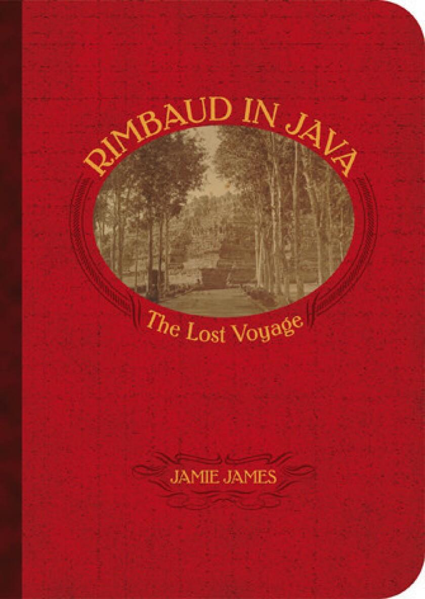 The Siren's Call: Where's Rimbaud?