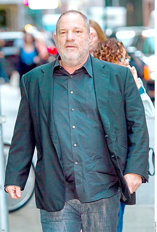 La ex esposa de Harvey Weinstein, Eve Chilton, está pidiendo que el productor le pague 5 millones de dólares por gastos de manutención antes de que se declare en quiebra, informó People.