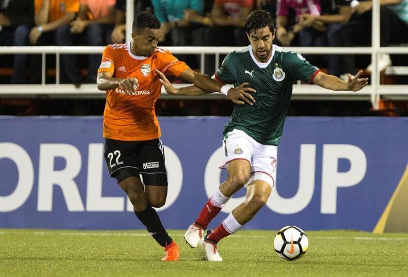 Guadalajara recibe al Cibao con la mira puesta en el América