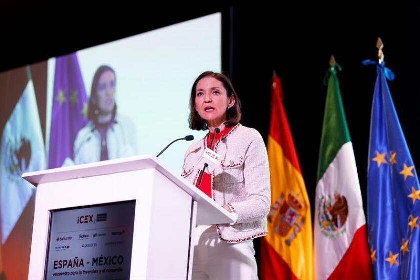 Desde que el izquierdista Andrés Manuel López Obrador asumió la Presidencia de México, el Gobierno de España ha intensificado la relación política y económica con el país latinoamericano disipando las inquietudes que el nuevo mandatario provocó entre el empresariado. EFE