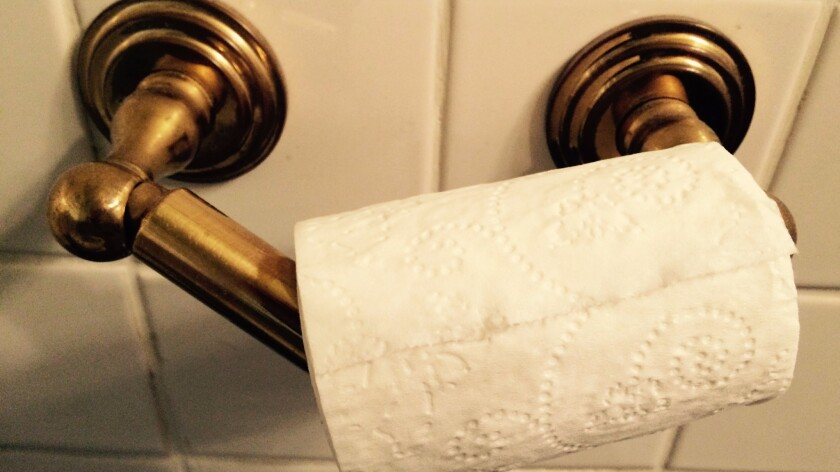 Toilet paper has become a hot commodity nationwide amid the coronavirus pandemic.