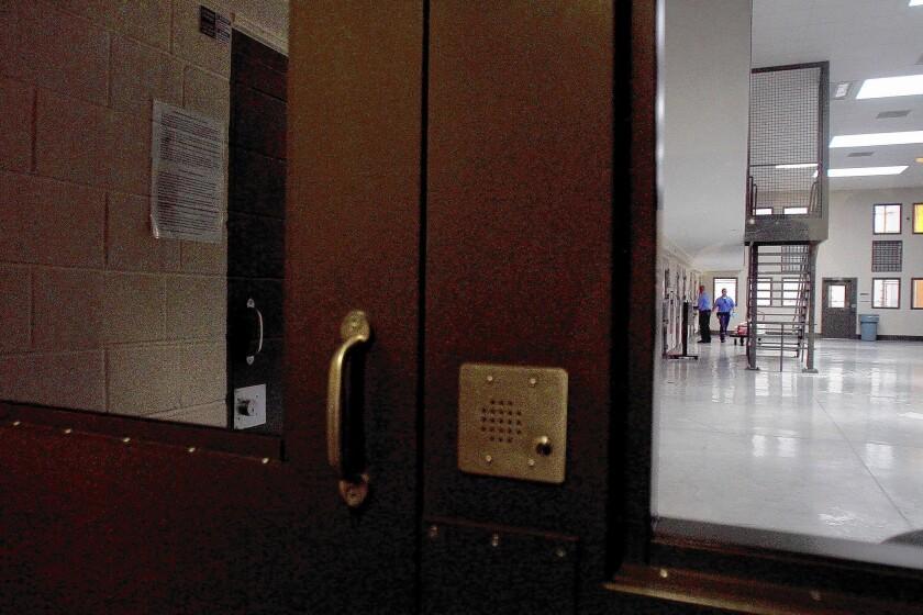 Adelanto Detention Center