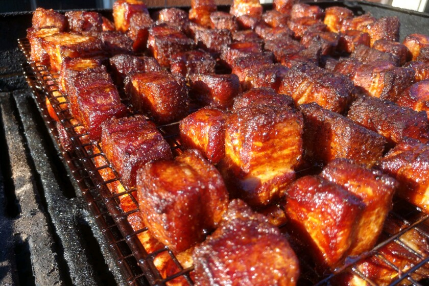 Chicago barbecue