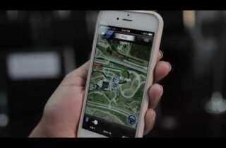 BMW M Laptimer app tracks driving stats