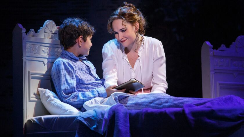 """""""Finding Neverland"""" national tour"""