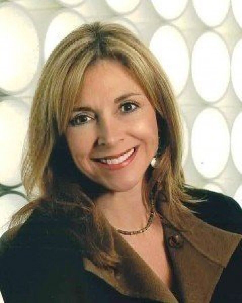 Vicky Carlson, president and CEO of LEAD San Diego, has joined the San Diego Film Foundation's board of directors.