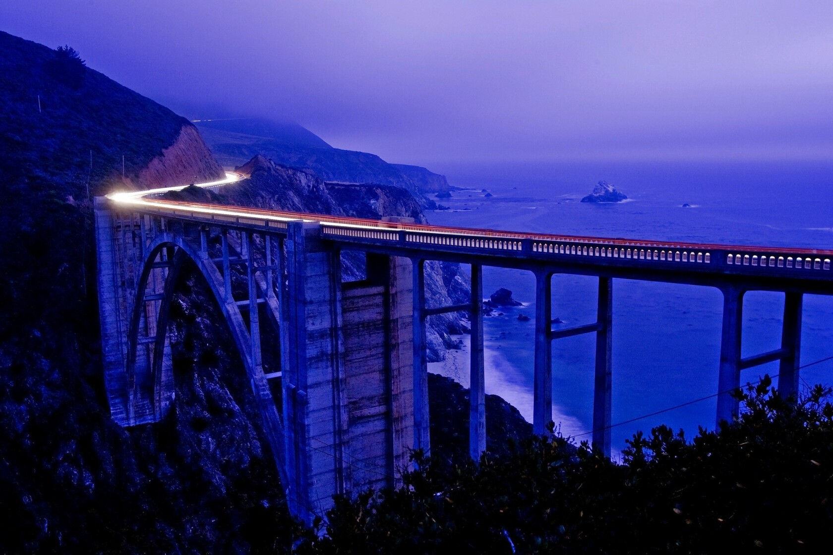 Where to stay in Big Sur on a budget
