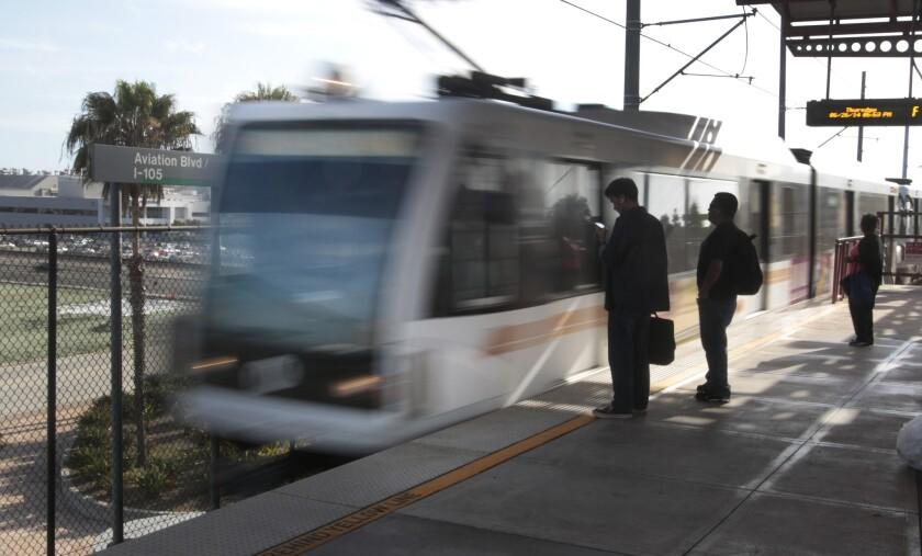 Metro's Green Line