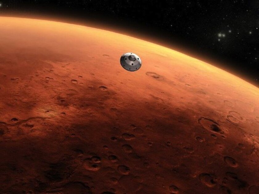 More than 78,000 people around the world have applied for a planned mission to Mars.