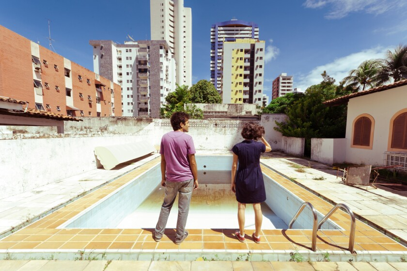 Review: Breathtaking 'Neighboring Sounds'
