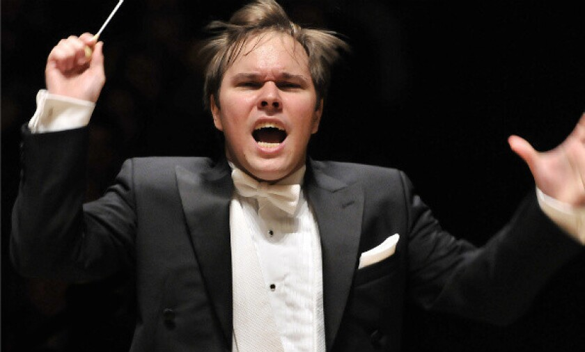 New West Symphony names Marcelo Lehninger as new music director