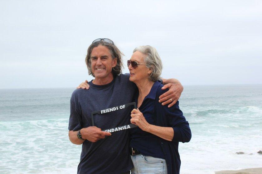 Mark Feighan, Melinda Merryweather