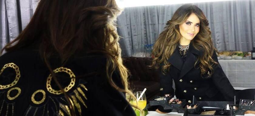 Una imagen reciente de la cantante mexicana Gloria Trevi, que acaba de anunciar una nueva serie de presentaciones.