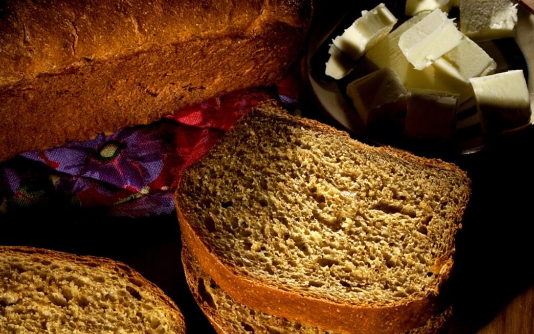 Thanksgiving bread
