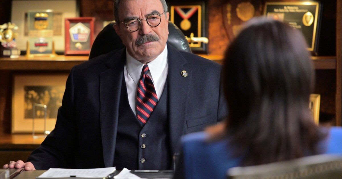What's on TV Friday: Season finale of 'Blue Bloods'; 'Pride' debuts on FX
