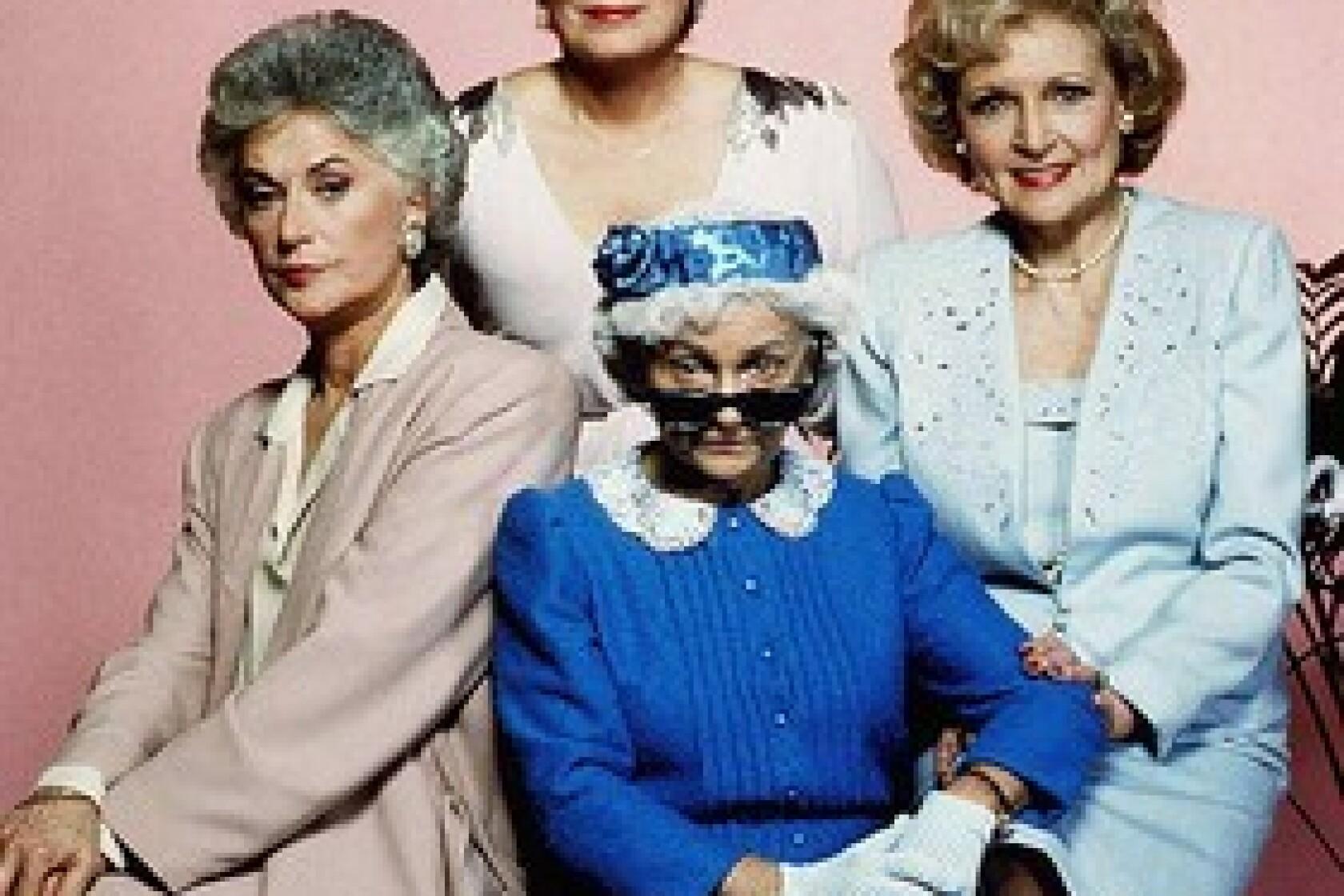 Bea Arthur, star of 'Golden Girls' and 'Maude' dies at 86