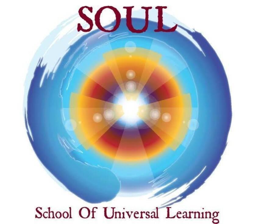 Soul Charter School logo