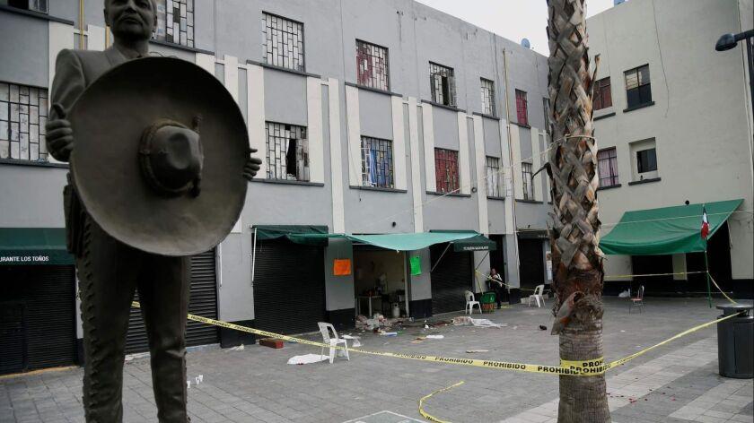 MEXICO-CRIME-VIOLENCE-SHOOT-OUT